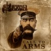 Saxon – Call to Arms