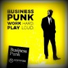 Diverse – Business Punk / work hard. play loud.