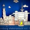 hamburg elektronisch vol. 01 – von house zu house